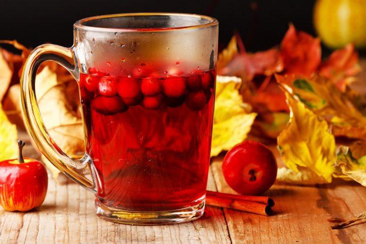 3 drinkkiä Rubyred-karpalomehusta – hyödynnä kampanjatarjous!