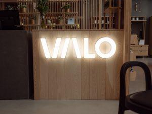 VALO Hotel & Work