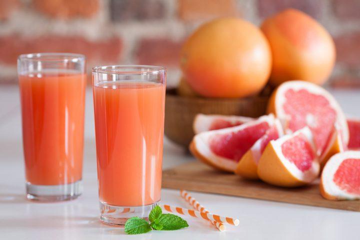 Unique Juice -mehuvalikoima kasvaa! Uutuusmakuna verigreippi