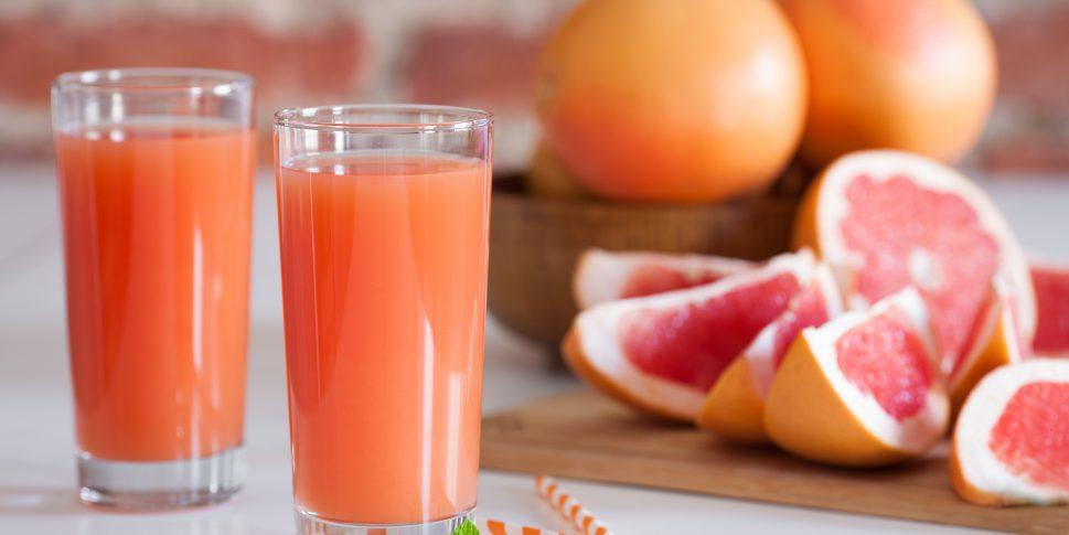 Unique Juice -mehuvalikoima on kasvanut!