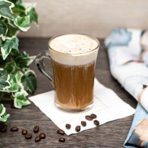 Modo-kahvisiirapit antavat kuumiin juomiin uutta makua