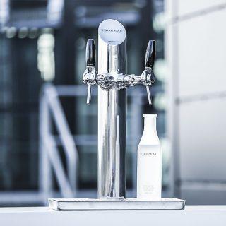 Thoreau Water system
